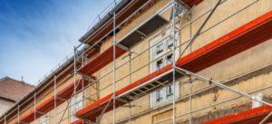 horario obras fincas urbanas comunidad vecinos